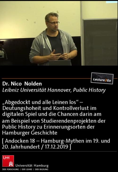 Nolden Vortrag Lecture2go