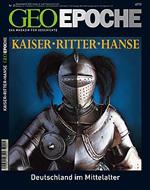 GeoEpoche - Deutschland im Mittelalter